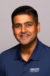Amrit Narasimhan