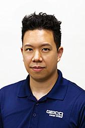 Paul Tye, agente de seguros en Springfield, NJ