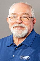 Killeen, TX Agente de seguros Randy Hardin