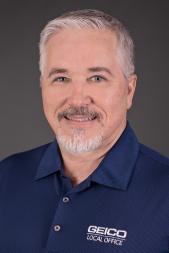 Rick Stevens, agente de seguros en Seattle, WA