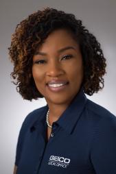 Agente de Seguros en Missouri City, Texas Serena Galloway