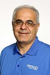 Sidney Taghiof