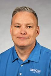 Agente de seguros Steven Blome, Roseville, MN