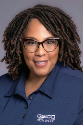 Baltimore, MD Insurance Agent Sylvia Hopkins