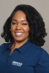Agente de Seguros Tasia Davies en Monroe, NC