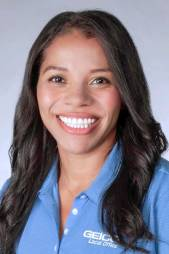 Mesquite, TX Insurance Agent Victoria Elliott