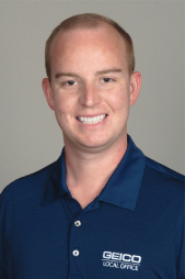 Apopka, FL Agente de seguros Zachary Ingram
