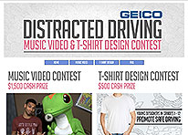 Safety Belt Poster and Video Contest