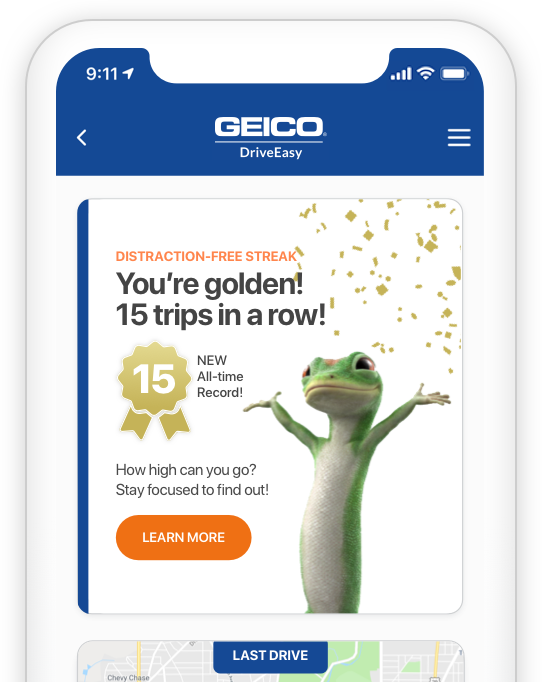 Geico Low Mileage Discount >> Driveeasy