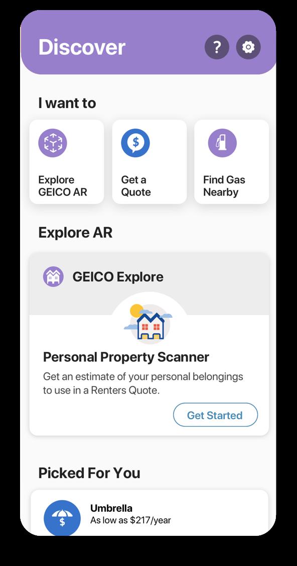 Calificación 4+ en la App Store y 4.6 en Google Play